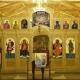 Даровање за иконостас и иконописање